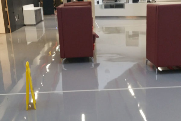 retail resin expansion joints