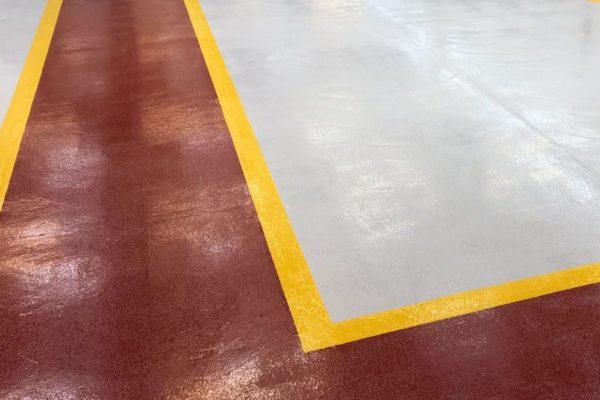 non slip flooring