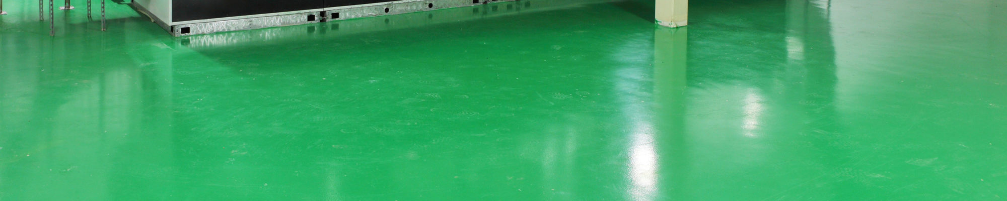 bakery resin flooring